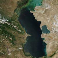"""""""Die Kaspischen fünf"""" reden über die Zukunft der Kaspischen Meeres"""