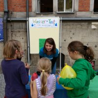 a tip: tap - leitungswasserfreunldiche Schule