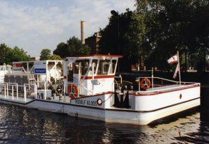 Belüftungsschiff Rudolf Kloos